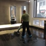 Office cleaning. Commercial cleaning