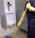 Regular office cleaning