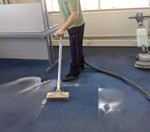 Regular office cleaning in London by PST Cleaning